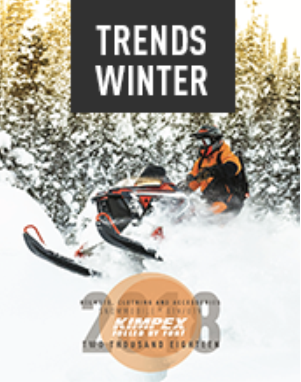 KIMPEX WINTER TRENDS