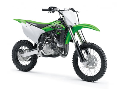 2018 KAWASAKI KX65 $4,299 PLUS TAX